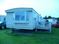 Caravan HEMSBY 2 BEDROOM