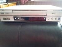LG Video player recorder