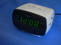 Sony 'Dream Machine' bedside radio