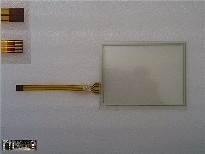 NEW Allen Bradley AB Panelview Touch Screen Glass 2711P-T6C8A 2711P