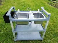 Portable Catering Sink