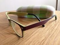 Brand new Inextenso ladies glasses in a very beautiful design