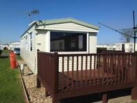 3 BEDROOM CARAVAN TO LET INGOLDMELLS