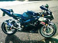 GSXR 1000 K4