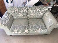 Luxurious 3 seater sofa