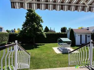 245 000$ - Bungalow à vendre à Thurso Gatineau Ottawa / Gatineau Area image 4
