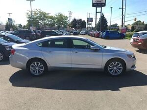 2016 Chevrolet Impala LT 2LT ~ NEW PRICE !!! REMOTE START ~ REAR London Ontario image 6