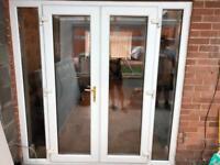French doors Doors Windows For Sale Gumtree