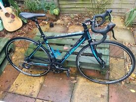 Raleigh Airlite 100 Road Bike size small
