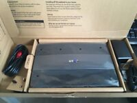 BT Smart Hub (brand new in box)