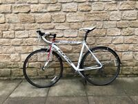 For Sale: Forme Reve road bike, 53cm frame size, almost as new
