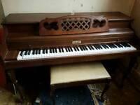 Classic Kimball Piano