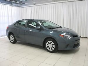 2015 Toyota Corolla INCREDIBLE DEAL!! LE ECO SEDAN w/ POWER WIND