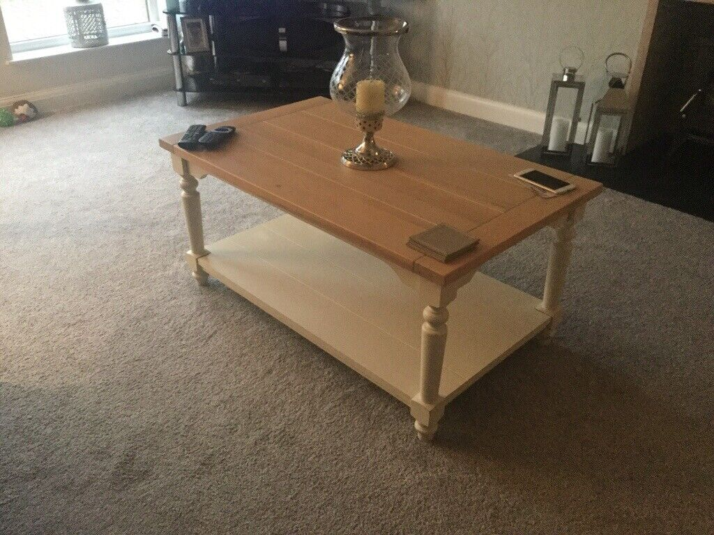 Laura Ashley Coffee Table In Newtownards County Down Gumtree