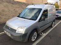 2006 TRANSIT CONNECT LWB HIGH TOP 1.8 TDCI ONLY 99K MILES CLEAN VAN NOT COMBO CADDY BERLINGO PARTNER