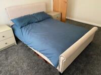Next Double Bed - Hartford Range