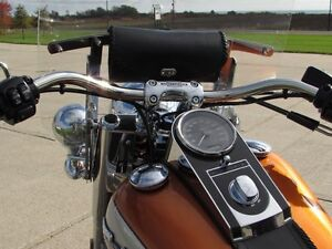 2014 harley-davidson FLSTN Softail Deluxe  103  2,900 KM and ONL London Ontario image 8