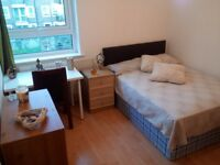BEAUTIFUL DOUBLE ROOM, COUPLES welcom
