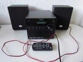 Bush CMC6DAB CD DAB Micro System
