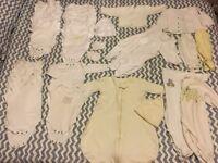 Baby whites -- boy or girl clothes