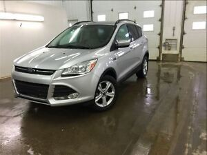2014 Ford Escape SYNC, REAR CAMERA, HTD SEATS