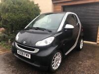 Smart car 451