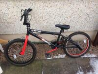 BMX in great condition for sale