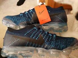 Nike vapor max UK 9