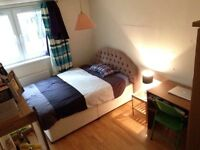 LOVELY DOUBLE ROOM AT ARCHWAY(ZONE 2)
