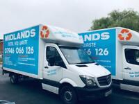 MIDLANDS METAL AND WASYE RUBBISH REMOVAL