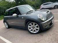 Classy Mini Cooper S. ..! 2003 MOTD DRIVES PERFECTLY V COOL 😎 ONLY 1450