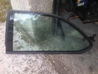 Bmw e36 passenger window