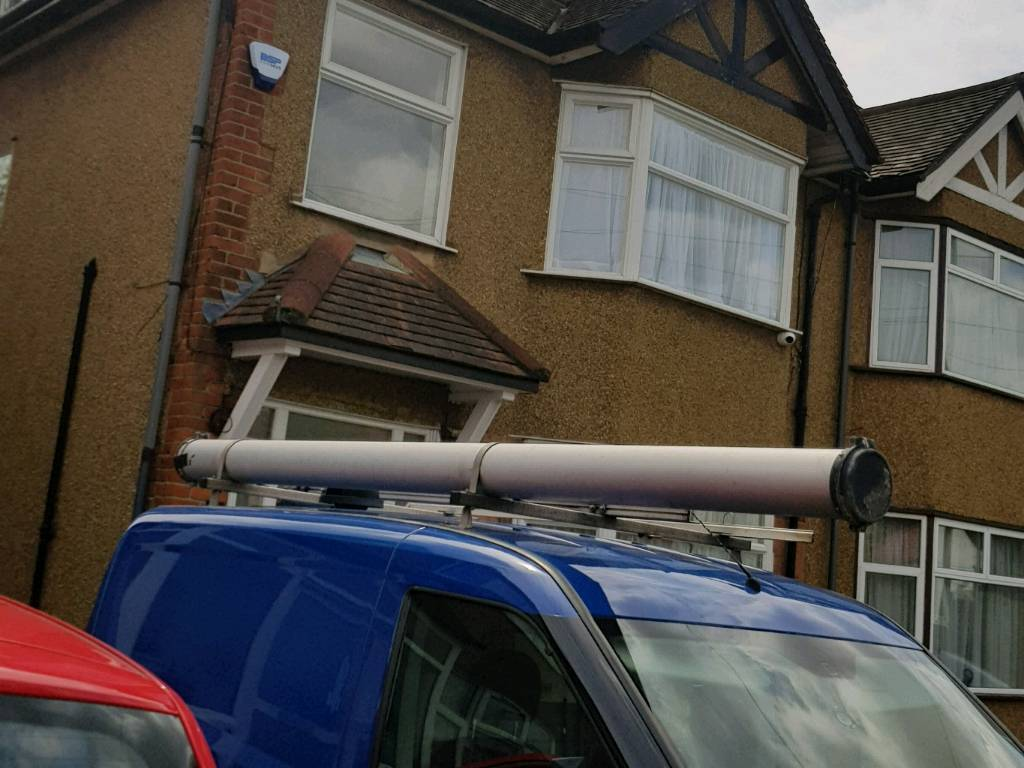5aa5f0f4919 PIPE TUBE FOR ROOF RACK MOUNTING.