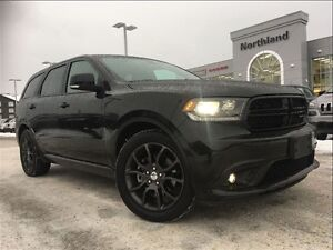 2016 Dodge Durango R/T 5.7L V8 8 Speed