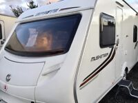 2011 Sprite Musketeer (5 Berth, Compact Double Dinette)
