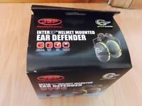 JSP Ear Defenders - New