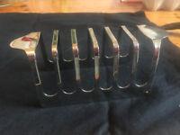 Toast rack modern design