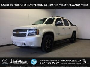 2011 Chevrolet Avalanche LTZ 4WD - Bluetooth, Remote Start, NAV,