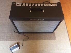 Fender Hot Rod Deluxe Electric Guitar Amplifier Amp (USA Made)