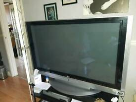 LG TV - spares or repairs
