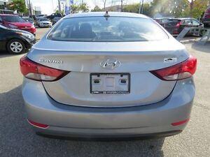 2015 Hyundai Elantra GL, Auto, Air, Certified... Gatineau Ottawa / Gatineau Area image 4