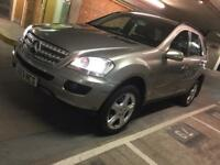 2007 mercedes ml280 cdi 3.0 tdi sport genuine 99 k mls fsh!! Try finding another @ this mls @ price