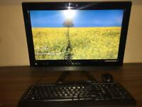 "LENOVO 20"" LED TOUCH SCREEN PC"