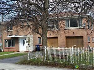 405 000$ - Duplex à vendre à Chomedey