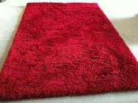 Next red rug