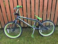 "20"" boys race bmx rooster XR6"