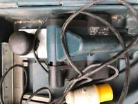 Bosch 110v planer