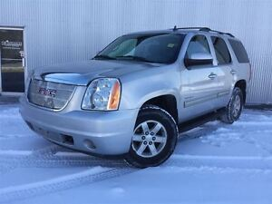2011 GMC Yukon LOCAL VEHICLE, AWD, BLUETOOTH.