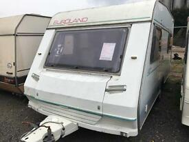 1996 swift 450 euroland 4 berth ( bargain ) in Saturday sale over must clear