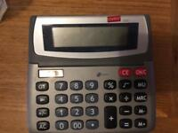Calculator - staples 550